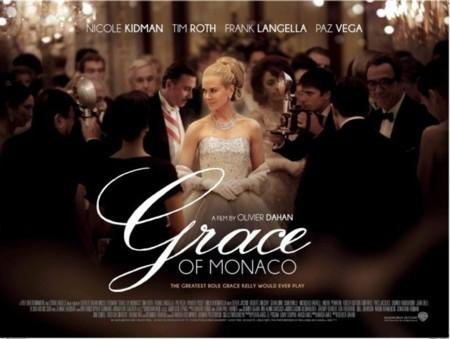Carte de Grace de Mónaco