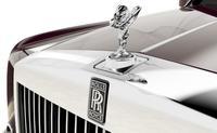 Rolls Royce confirma el desarrollo de su primera SUV