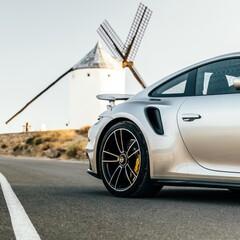 Foto 31 de 45 de la galería porsche-911-turbo-s-prueba en Motorpasión