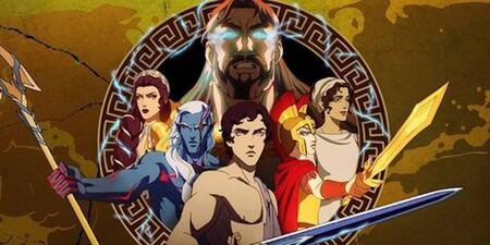 Netflix renueva 'Sangre de Zeus': las aventuras de Heron en la antigua Grecia tendrán segunda temporada