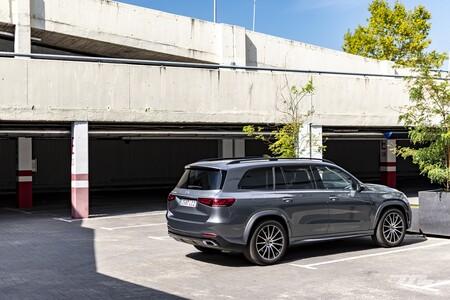 Mercedes Benz Gls 2020 Prueba 042