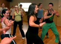 Zumba Fitness ¿quién dijo que el deporte no es diversión?