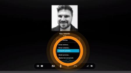 Microsoft añade compartir pantalla en grupo a las funciones gratuitas de Skype