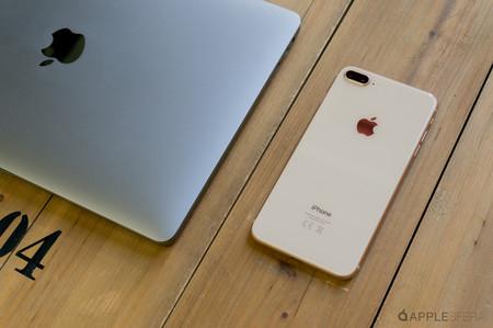 Análisis iPhone 8 Plus, el momento de los nuevos retos