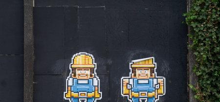 Siete estupendas herramientas y utilidades online para crear pixel art
