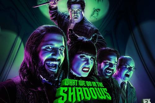'Lo que hacemos en las sombras' sigue matando de risa en la temporada 2: la serie de HBO depura aún más su idiosincrasia vampírica