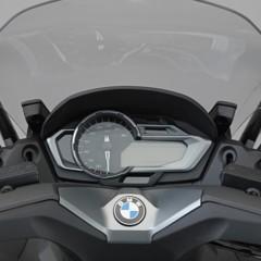 Foto 20 de 38 de la galería bmw-c-650-gt-y-bmw-c-600-sport-detalles en Motorpasion Moto