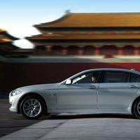 BMW cierra filas en torno a China en respuesta a la guerra comercial