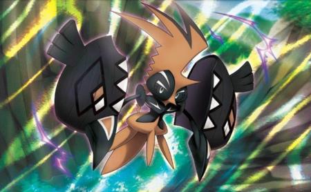 Pokemon Tapu Koko 02