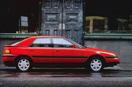 Mazda 323 F (Astina)
