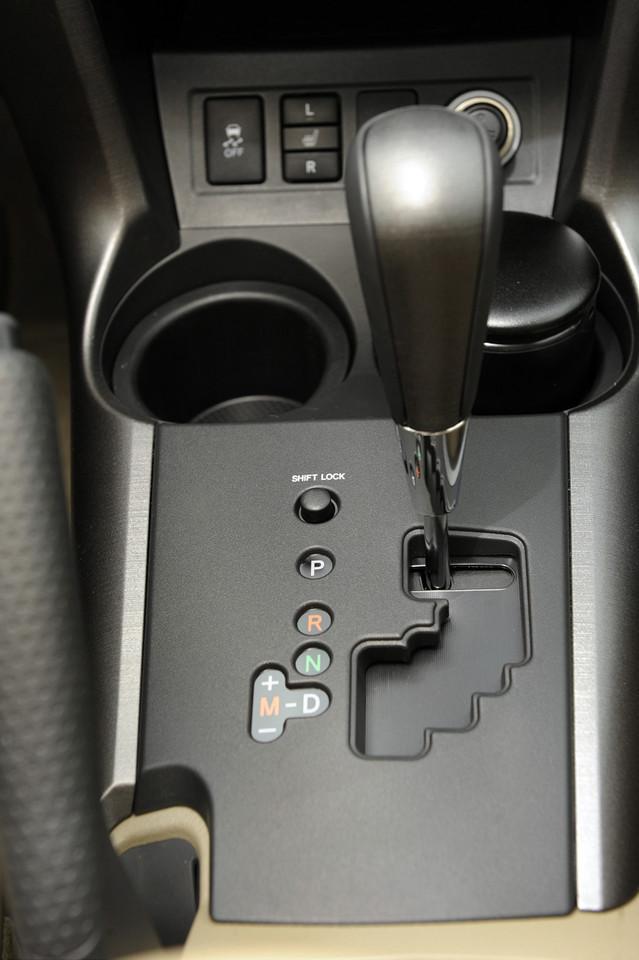 Foto de Toyota RAV4 (41/62)