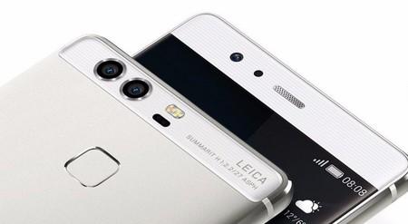 El Huawei P10 va camino de Barcelona y se presentaría el 26 de febrero
