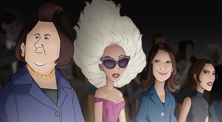 Suzy Menkes_Lady Gaga_ Cathy Horyn