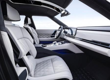 Mitsubishi Engelberg Tourer Concept 2019 1600 1e