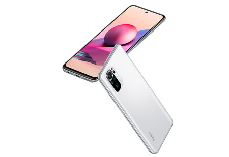 Xiaomi Redmi Note 10s