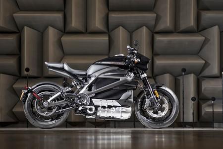 Harley Davidson Mas Carreteras 3