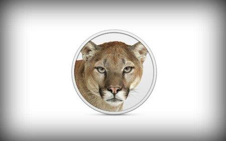 Mac OS X Mountain Lion disponible mañana 25 de Julio