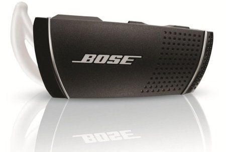 Los auriculares Bose Bluetooth se adaptan al ruido ambiente