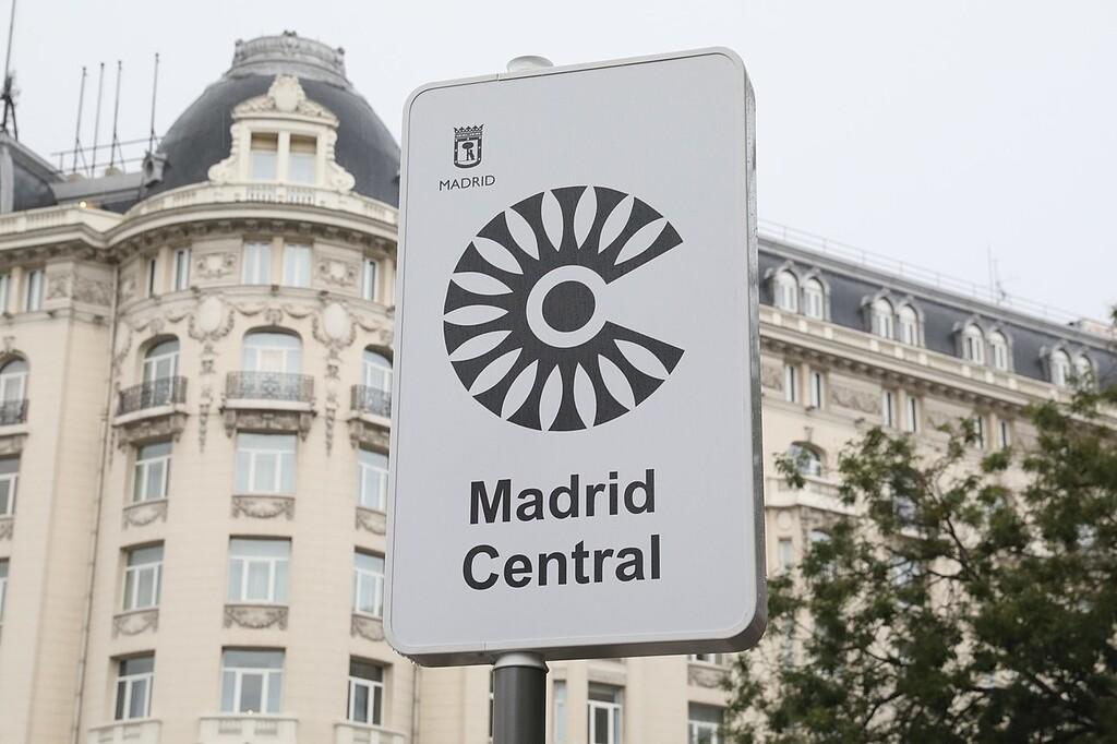 Madrid Central anulado: el Supremo tumba la zona de bajas emisiones y miles de multas quedan en el aire
