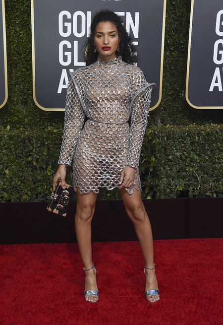 Golden Globes 2019 44