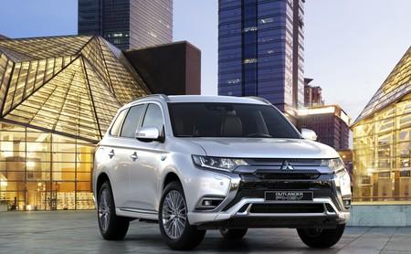 Mitsubishi Motors de México estrena brazo financiero con un crédito verde para Outlander PHEV