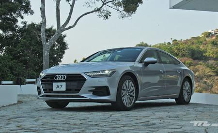 Audi A7 2019 3