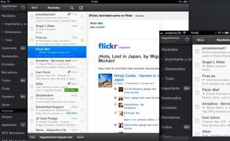 Google actualiza la aplicación nativa de Gmail para iOS con firmas personalizables, respuestas automáticas y una herramienta de dibujo