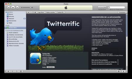 appstore twitter