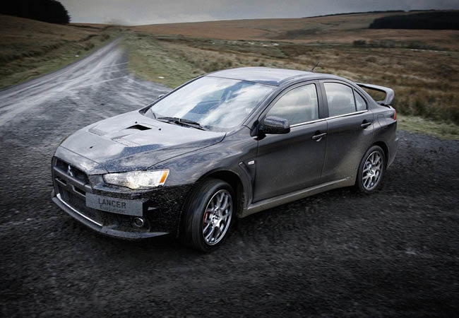 Foto de Mitsubishi Outlander 2014 (2/10)