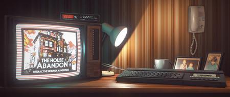 Análisis de Stories Untold: un canto a los 80 a través de sus videojuegos, sus películas y sus historias de terror