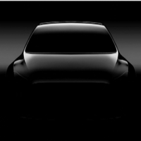 Tesla quiere que empecemos a pensar en Model Y y nos enseña un poquito de su SUV compacto