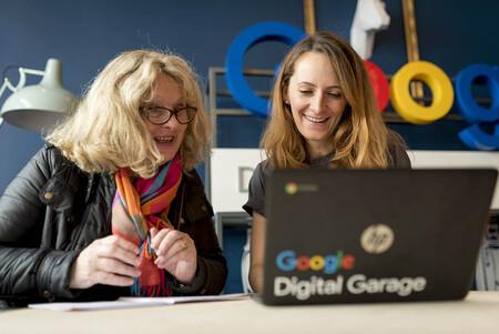 Google redobla su apuesta por la educación: hasta 100 TB para colegios, Classroom con extensiones y un asistente para cuando no esté el profesor