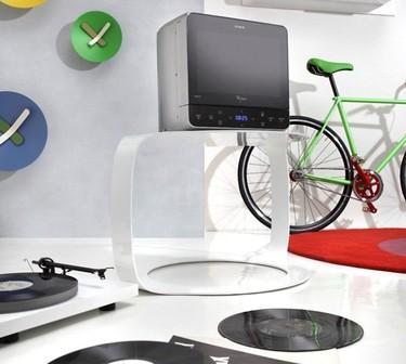 Nuevo modelo de microondas Max de Whirlpool