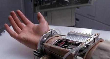 Ingeniería biónica y cibernética. Tecnología o ficción
