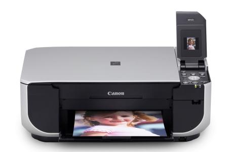 Nuevas impresoras compactas de Canon