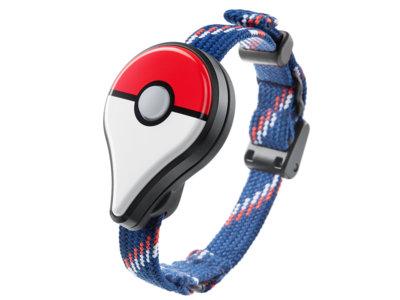 Pokémon Go Plus se pondrá a la venta (¡por fin!) el 16 de septiembre
