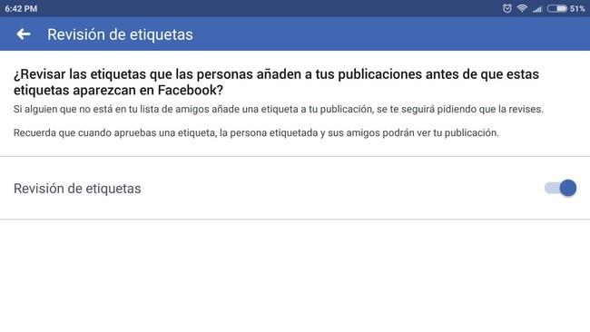 Facebook Privacidad 14