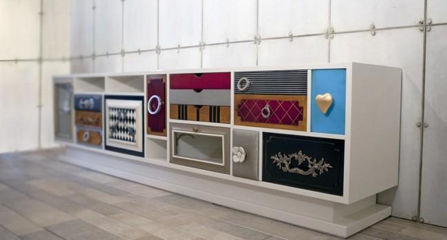 Te gustan los muebles originales vas a alucinar con la for Furniture stores madrid