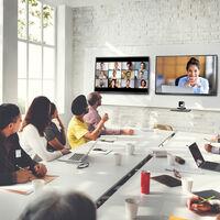 Cómo grabar videollamadas en Meet y en Zoom