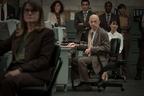 """'Counterpart': la temporada 2 va a por el """"doble o nada"""" sacrificando emotividad por acción"""