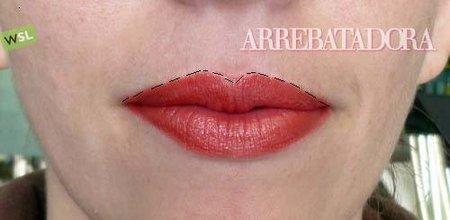 Qué es el Arco de Cupido en maquillaje labial