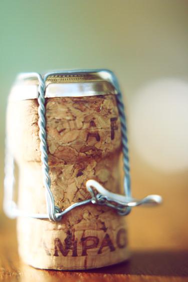 Cinco beneficios del champán que te interesa conocer