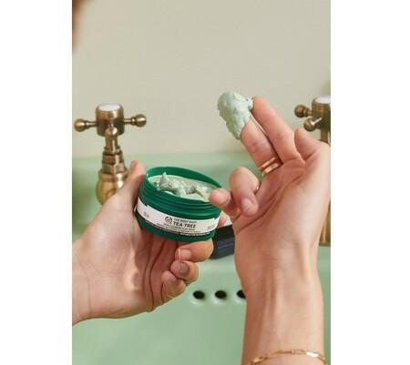 Cosmetica Contra El Acne Piel Grasa