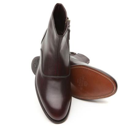 Lottusse zapatos