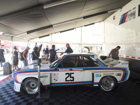 BMW siempre presente con clásicos y modernos