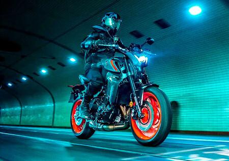 Yamaha Mt09 2021 Filtrada 5