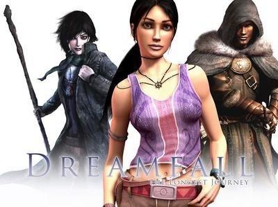 Dreamfall ya está finalizado