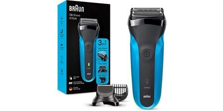 Braun Series 3 Shave Style 310bt