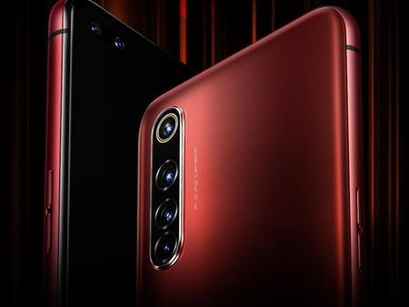 realme X50 Pro 5G: zoom 20x y carga rápida de 65W, lo que esperamos del nuevo smartphone insignia que tendría la mira en México