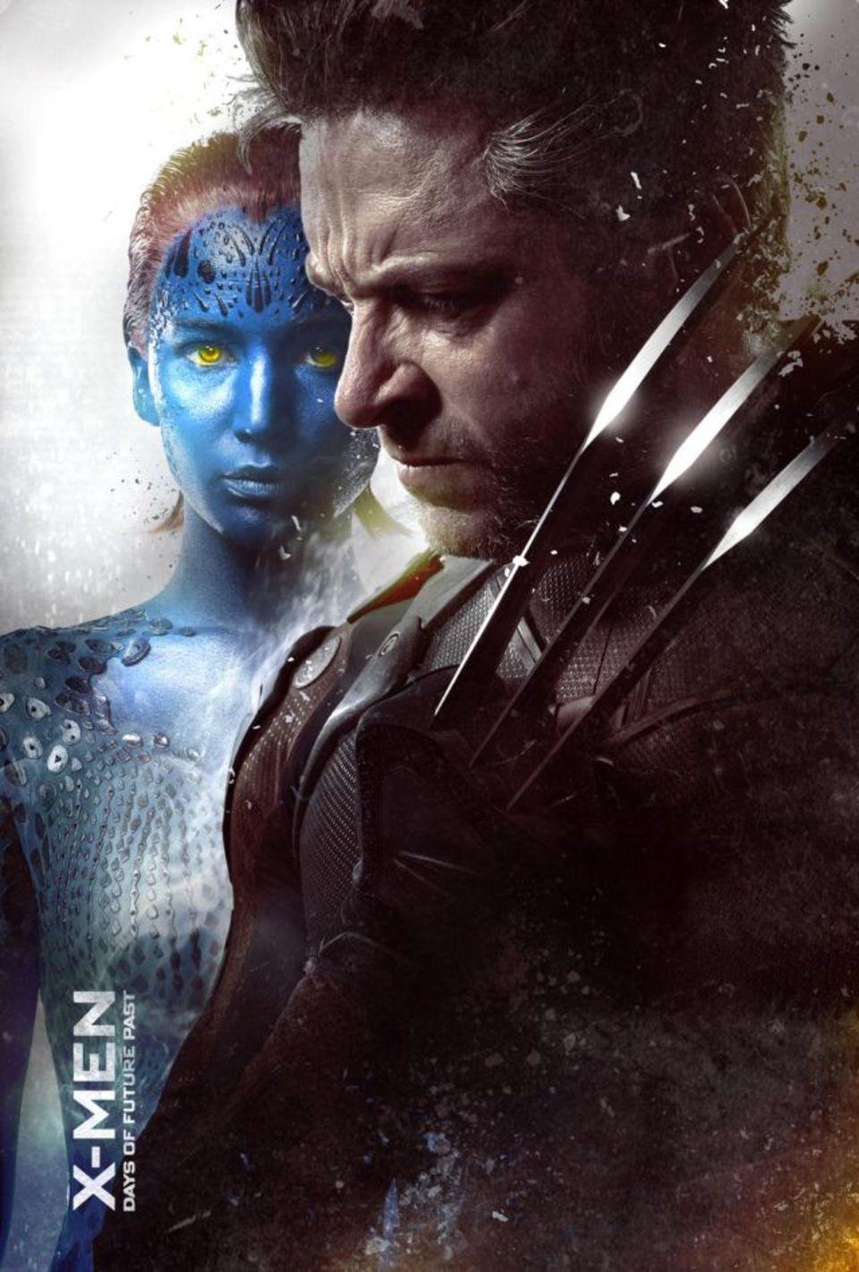 Foto de Posters de 'X-Men: Días del futuro pasado' (3/11)